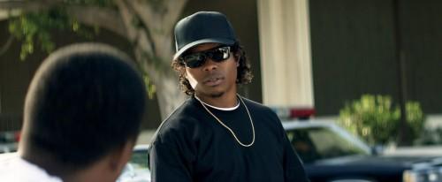 Straight Outta Compton Blu-ray Review Szene 2