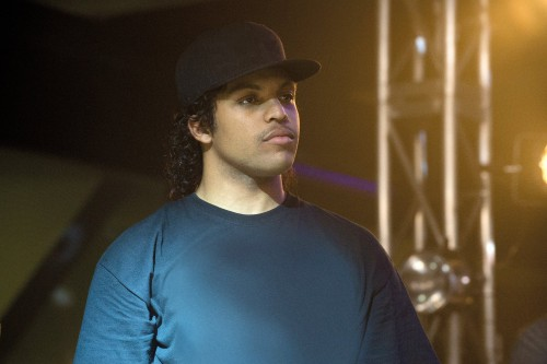 Straight Outta Compton Blu-ray Review Szene