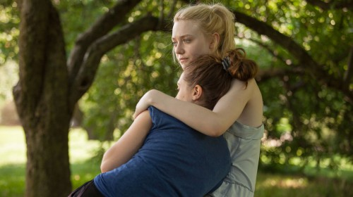 Very Good Girls - Die Liebe eines Sommers Blu-ray Review Szene 2