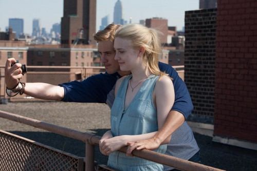 Very Good Girls - Die Liebe eines Sommers Blu-ray Review Szene 3