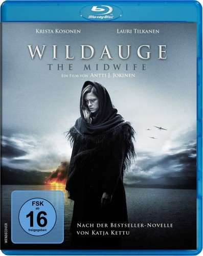 Wildauge - The Midwife Blu-ray Review Cover