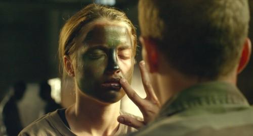 liebe auf den ersten Schlag Blu-ray Review Szene 3