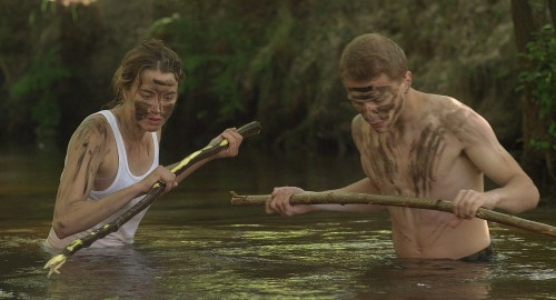 liebe auf den ersten Schlag Blu-ray Review Szene 6