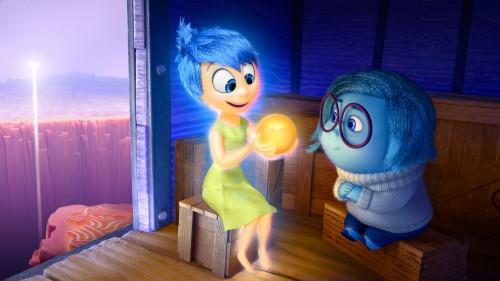 Alles steht Kopf 3D Blu-ray Review Szene 5