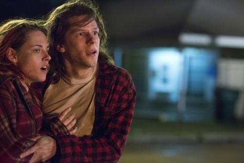 American Ultra Blu-ray Review Szenenbild 2
