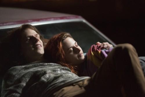 American Ultra Blu-ray Review Szenenbild 3