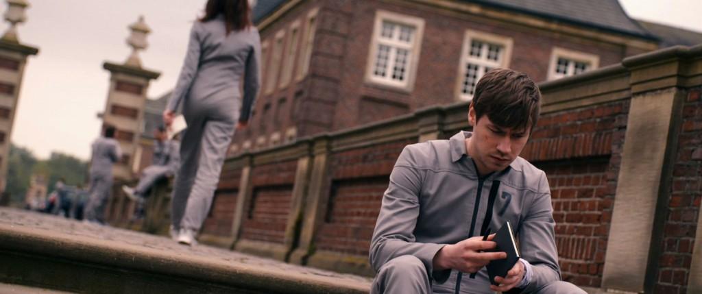 Boy 7 Vertraue niemanden nicht einmal dir selbst Blu-ray Review Szenenbild 3