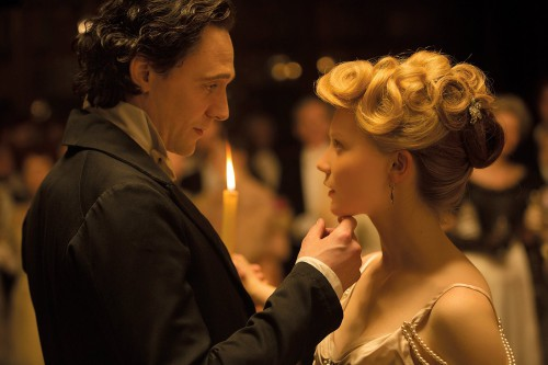 Crimson Peak Blu-ray Review Szenenbild 3