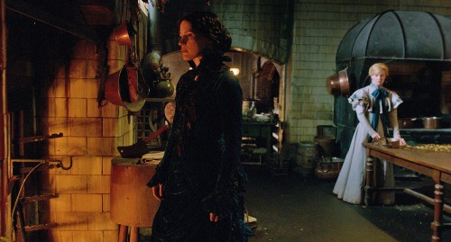 Crimson Peak Blu-ray Review Szenenbild 4