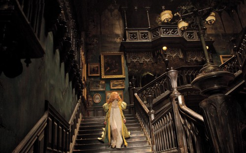 Crimson Peak Blu-ray Review Szenenbild 8