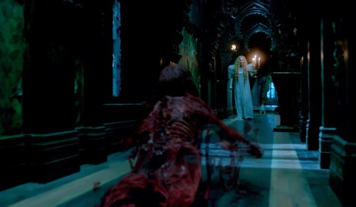 Crimson Peak Blu-ray Review Szenenbild 9