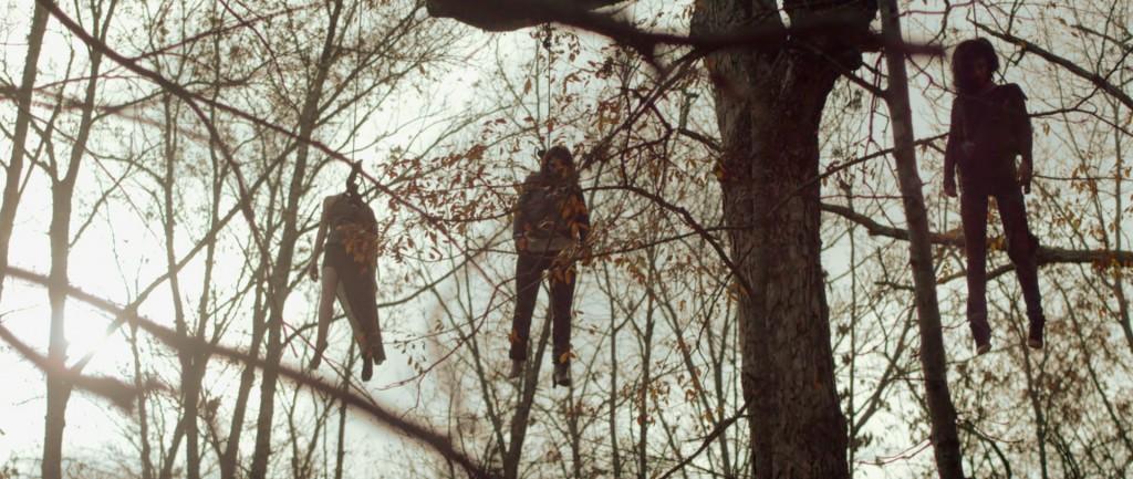 Das Baumhaus - Betreten verboten! Blu-ray Review Szenenbild 1