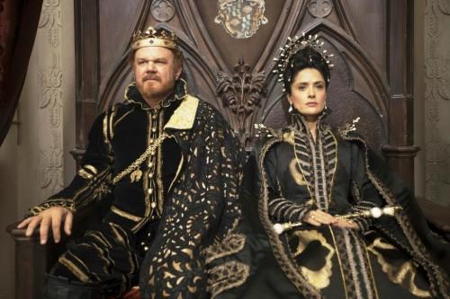 Das Märchen der Märchen Blu-ray Review Szenenbild 2