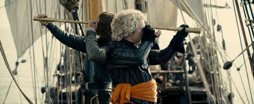 Der Admiral - Kampf um Europa Blu-ray Review Szenenbild 3