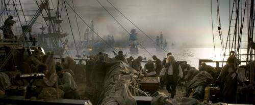 Der Admiral - Kampf um Europa Blu-ray Review Szenenbild 4