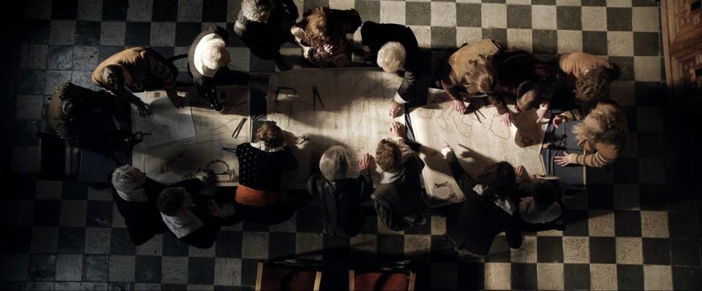 Der Admiral - Kampf um Europa Blu-ray Review Szenenbild 7