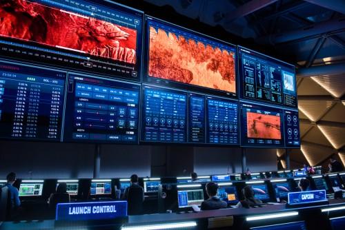 Der Marsianer - Rettet Mark Watney Blu-ray Review Szenenbild 1