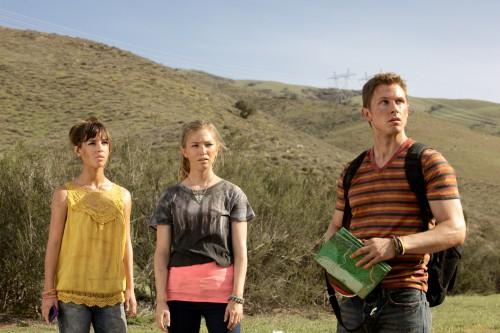 Jupiter Apokalypse - Flucht in die Zukunft Blu-ray Review Szenenbild 6