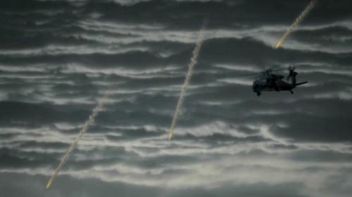 Die Jupiter Apokalypse Flucht in die Zukunft Blu-ray Review Szenenbild 8