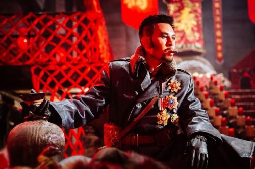 Die letzte Schlacht am Tigerberg Blu-ray Review Szenenbild 2