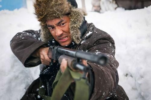 Die letzte Schlacht am Tigerberg Blu-ray Review Szenenbild 4