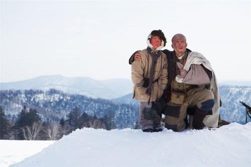 Die letzte Schlacht am Tigerberg Blu-ray Review Szenenbild 5