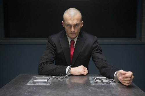 Hitman Agent 47 Blu-ray Review Szenenbild 1