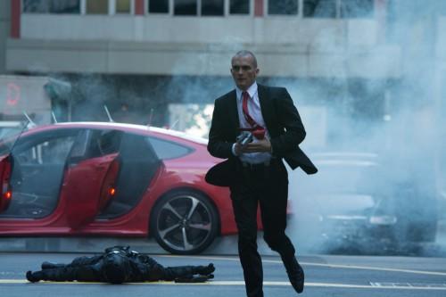 Hitman Agent 47 Blu-ray Review Szenenbild 2