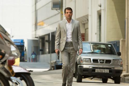 Hitman Agent 47 Blu-ray Review Szenenbild 3