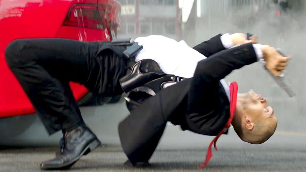 Hitman - Agent 47 Blu-ray Review Szenenbild 44