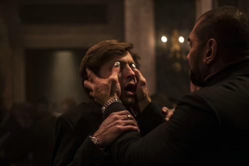 James Bond 007 - Spectre Blu-ray Review Szenenbild 11