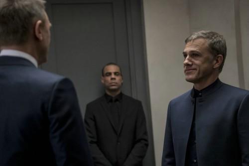 James Bond 007 - Spectre Blu-ray Review Szenenbild 6