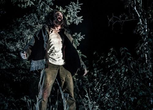 Lost After Dark Uncut Edtion Blu-ray Review Szenenbild 4