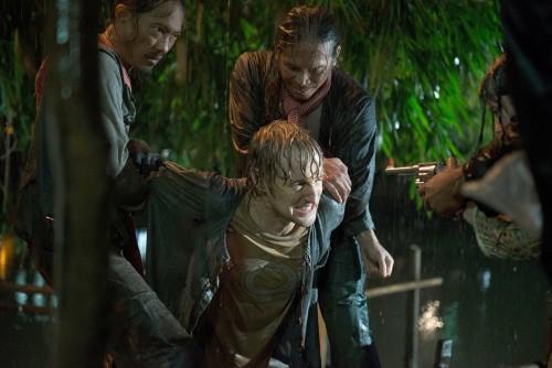 No Escape No Rescue No Refuge Blu-ray Review Szene 2