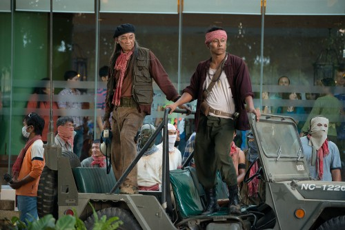 No Escape No Rescue No Refuge Blu-ray Review Szene 9