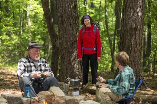 Picknick mit Bären Blu-ray Review Szenenbild 9
