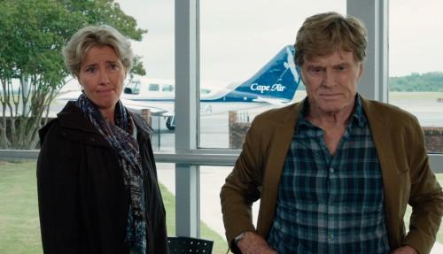 Picknick mit Bären Blu-ray Review Szenenbild 4