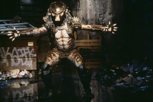 Predator 2 Uncut Blu-ray Review Szene 1