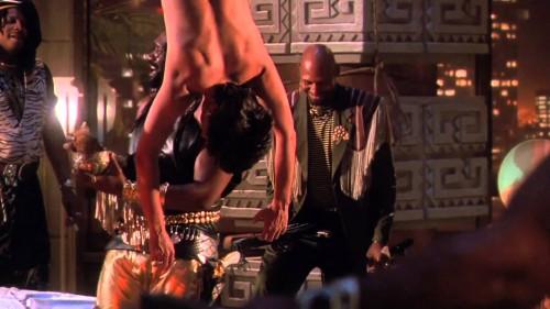 Predator 2 Uncut Blu-ray Review Szene 2