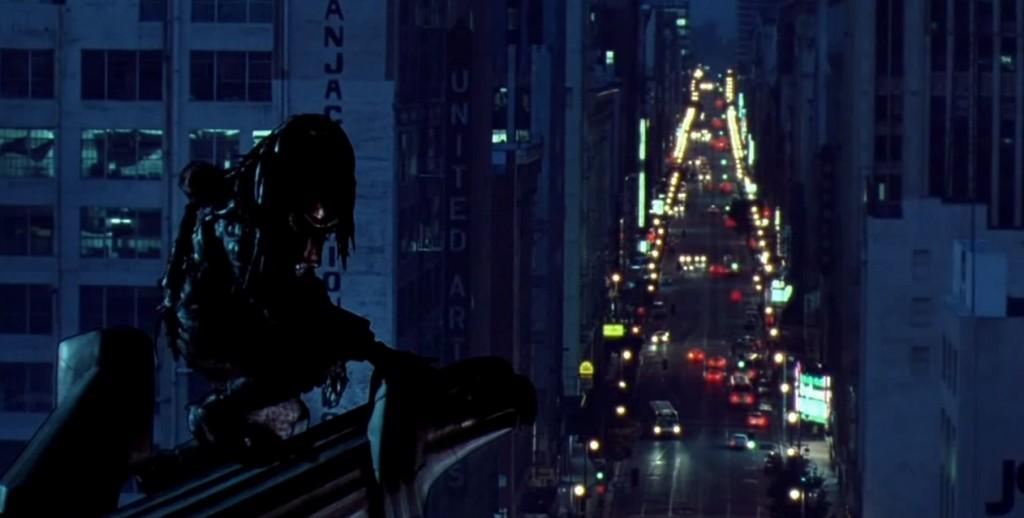 Predator 2 Uncut Blu-ray Review Szene 3