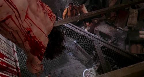 Predator 2 Uncut Blu-ray Review Szene 7