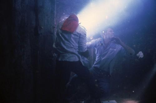 Prison - Rückkehr aus der Hölle uncut Blu-ray Review Szenenbild 5