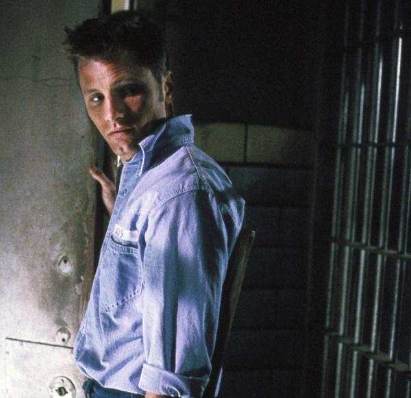 Prison - Rückkehr aus der Hölle uncut Blu-ray Review Szenenbild 2