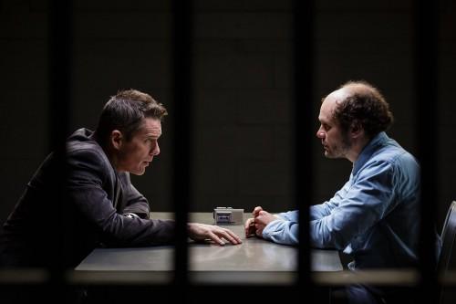 Regression Blu-ray Review Szenenbild 3