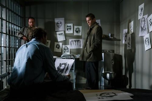 Regression Blu-ray Review Szenenbild 4