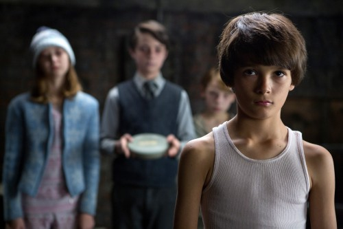 Sinister 2 II Blu-ray Review Szenenbild 7