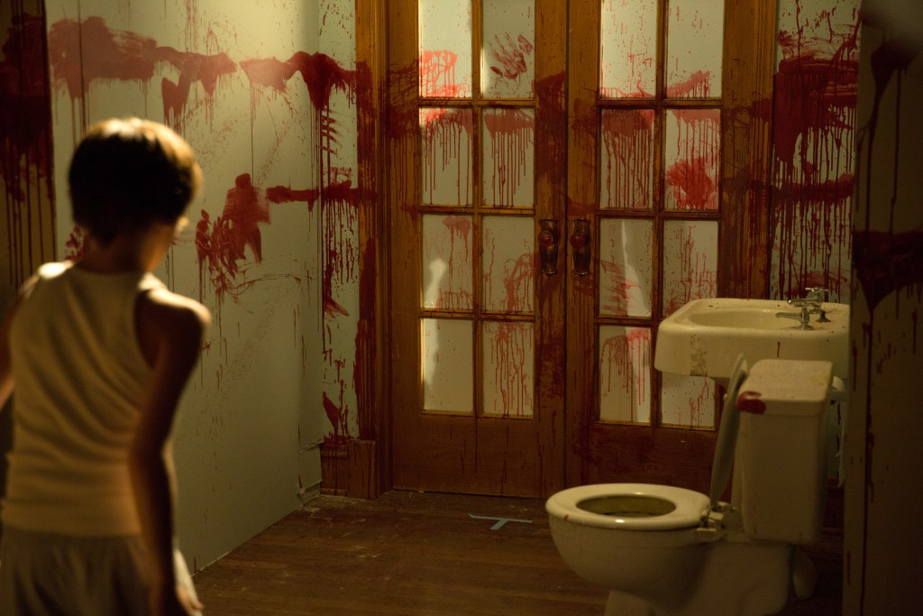 Sinister 2 II Blu-ray Review Szenenbild 5
