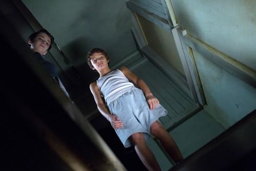 Sinister 2 II Blu-ray Review Szenenbild 1