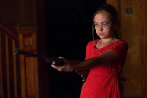 Standoff - Die einzige Zeuging Blu-ray Review Szenenbild 1