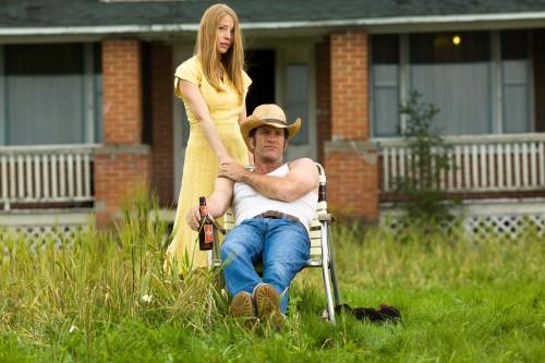 Standoff - Die einzige Zeuging Blu-ray Review Szenenbild 2